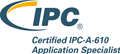 IPC-A-610 Training and Certification Program: Certified IPC Specialist (CIS)