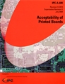 IPC A-600H: Acceptability of Printed Boards
