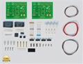 IPC J-STD 001 Rev. F - CIS/CIT - Certification Solder Training Kit (ENIG)