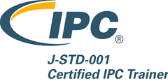 IPC J-STD-001 Certified IPC Trainer (CIT) Rev F.
