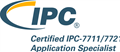 IPC 7711/7721: Certified IPC Specialist - Repair and Modification of PCBs (Modules 1, 3, 9-10)