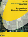 IPC-A-610F with Amendment 1: Acceptability of Electronic Assemblies