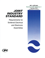 IPC J-STD-001F with Amendment 1: Requirement for Soldered Electrical and Electronic Assemblies