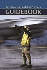 Benchmarking and Best Practices Guidebook (Paperback)