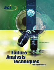 Failure Analysis Techniques for Electronics (Digital Download)