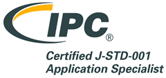 IPC J-STD-001 Certified IPC Specialist (CIS)