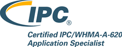 IPC/WHMA-A-620 Certified IPC Specialist (CIS) Wire Harness Assembly