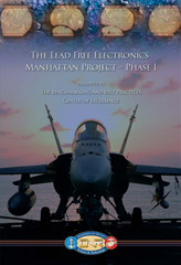 The Lead Free Electronics Manhattan Project - Phase I (Digital Download)
