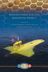 Manufacturing Fuel Cell Manhattan Project (Digital Download)