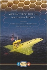 Manufacturing Fuel Cell Manhattan Project (Hardcover)