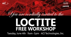 LOCTITE Workshop